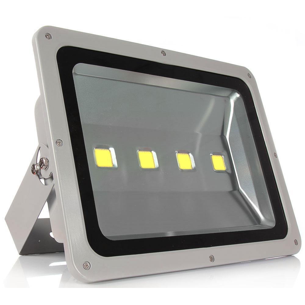 1pcs Outdoor Lighting 100w 150w 200w 300w 400w Epistar Led