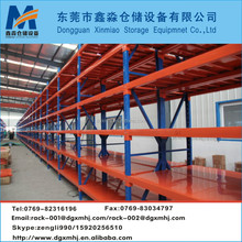Shelving and Racking Powder Coated Heavy Duty Battery storage rack