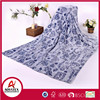 100%polyester flannel blanket for printed bottom and cutting