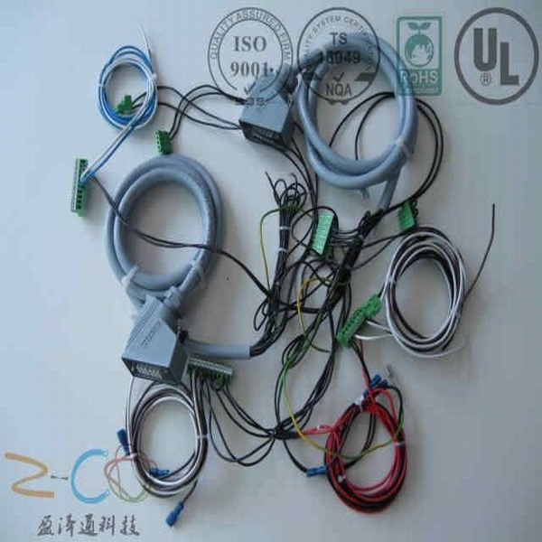 Low price customized wire harness for power_640x640xz power seat wire harness source quality power seat wire harness low cost wire harness testers at bayanpartner.co