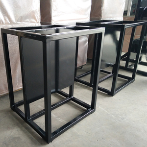 Custom metal sheet processing + frame shed structure welding