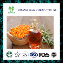 Seabuckthorn seed fruit extract oil