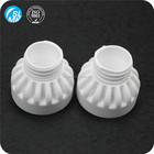 E27 wear resisting alumina ceramic lamp holder lamp base 95 al2o3
