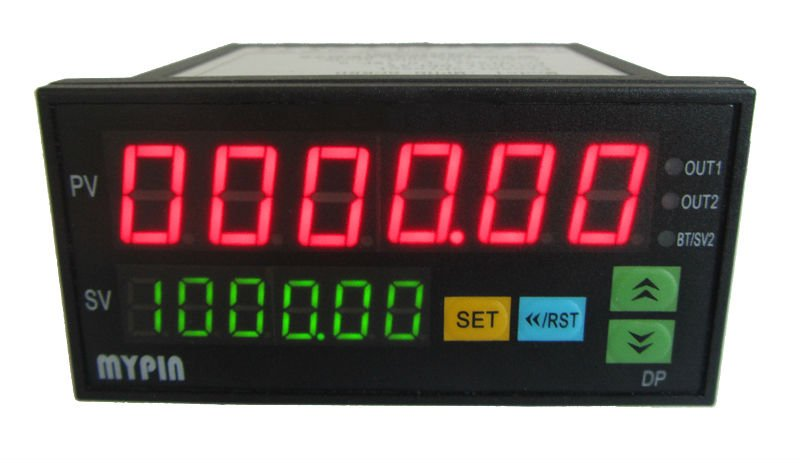 DP5/6 Precision Sensor Controller instruments, Multimeter for measurement & analysis