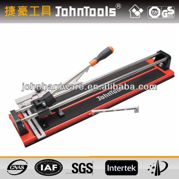 Professional Hand Tile Cutter/Ceramic tilling cutter/tile cutting tools with ISO90001,Cut up to 14mm ,Size:400mm,700mm