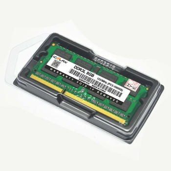 Computer Parts DDR3 8GB 1333mhz PC10600 Low Voltage Laptop Ram Memory