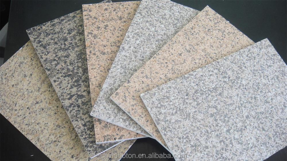 yunfu Factory China Natural Granite stone price floor tile
