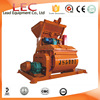 JS500II high quality low cost mortar concrete mixer