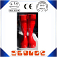 Oil Resistant Rubber Boots for Marine Fishery PVC Fishing Rain Boots