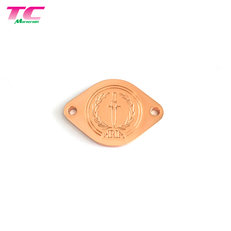 Wholesale Existing Mold Metal Stopper for Bikini Strap and Hoodies Cord End
