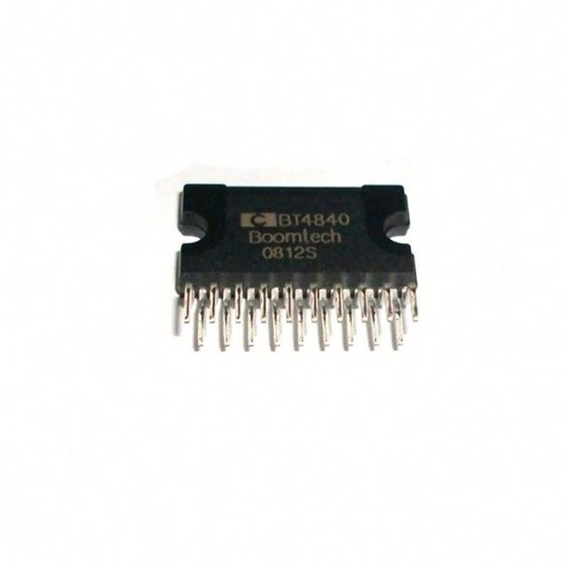 BT4840 BT4840 amplificador de audio chip IC amplificador de potencia IC