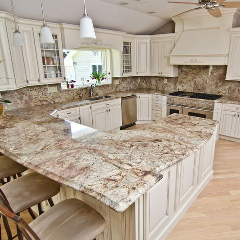 Image result for granite countertops