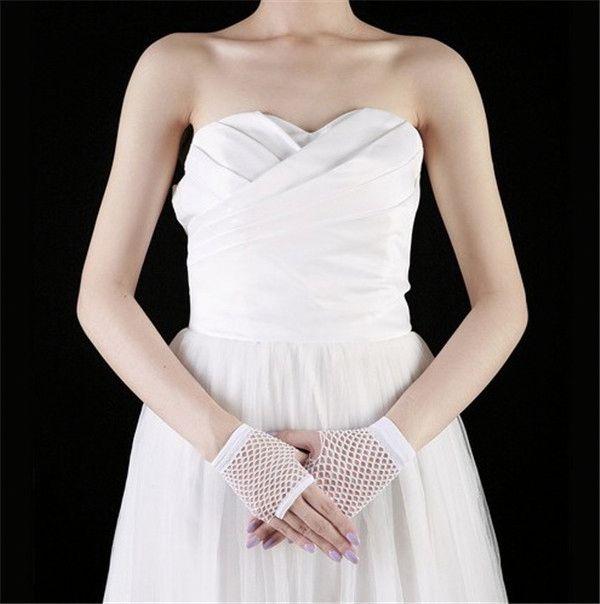 Wedding Dress Gloves Buy Wedding Dress Glovescheap Fingerless