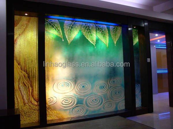 moderne dekorative glast r raumteiler kunst glasschiebet r t r produkt id 1978500080 german. Black Bedroom Furniture Sets. Home Design Ideas