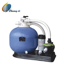 Piscine swimming pool filter and water pump pool Filtration System