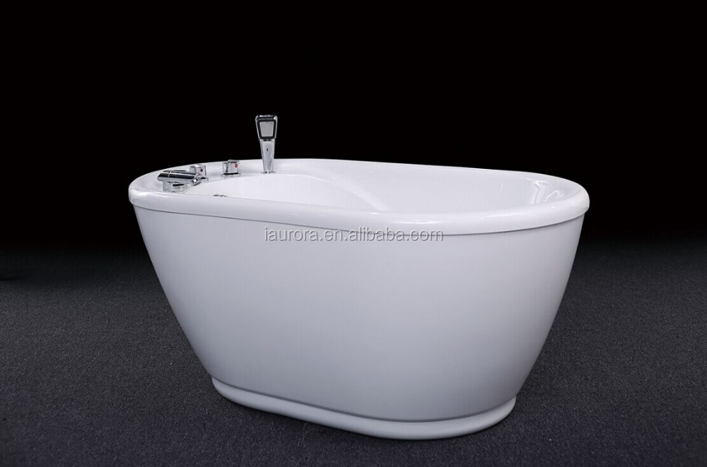 Very Small 54 Inch Baby Bathtub With Seat Cheap Portable