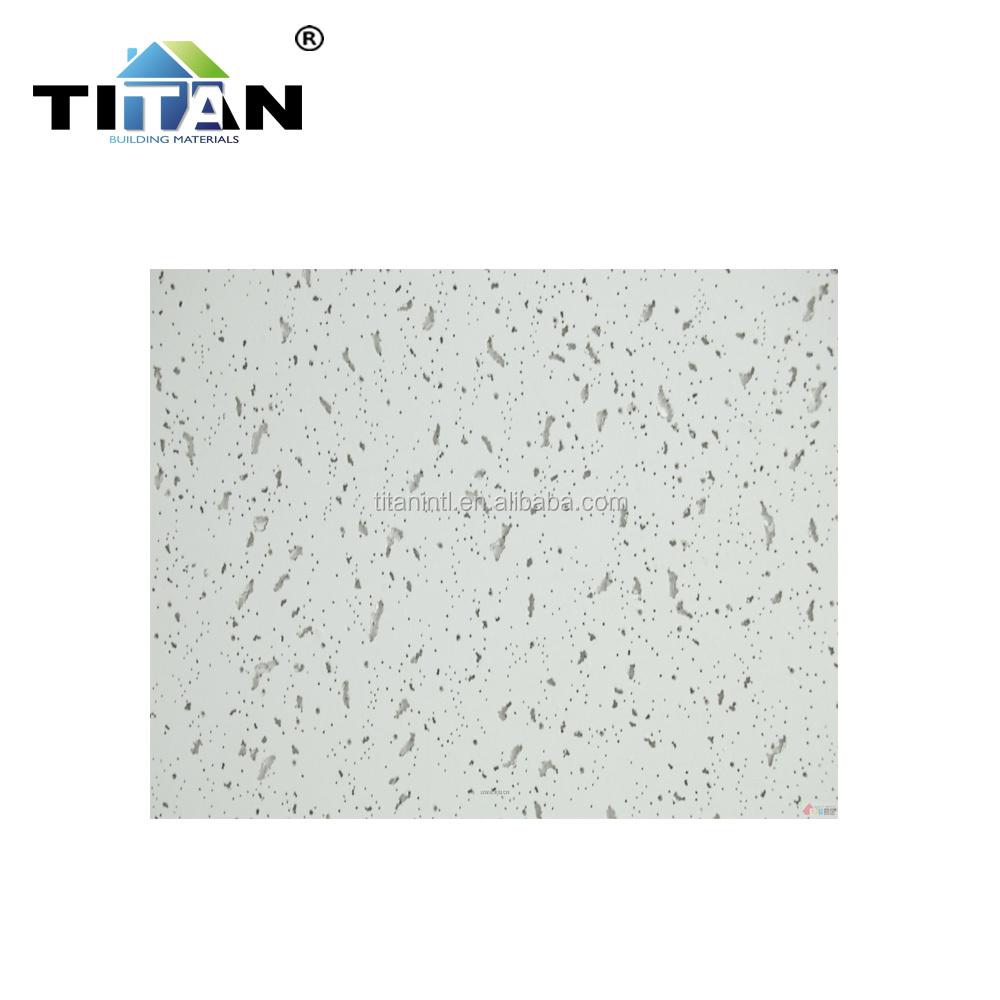 China Decorative Acoustic Ceiling Tiles China Decorative Acoustic