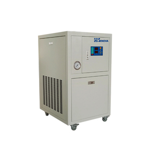 Hot Sale 600W-2500W Low Temperature Air Cooled Laboratory Water Chiller