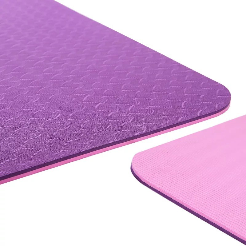 Top Nature Rubber Lululemon Yoga Mat - Buy High Quality ...