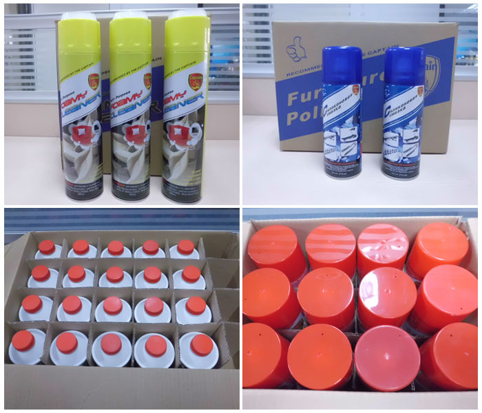 Aerosol Spray Paint Thermoplastic Acrylic Paint Line Road Ground Marking Spray Paint