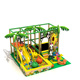 Activities 2018 Kids 3 Level Tree House Themed Indoor Adaptive Playground Park Indoor Equipment Adventure Land Play Area