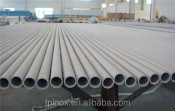 seamless astm a269 tp316l stainless steel seamless pipe price