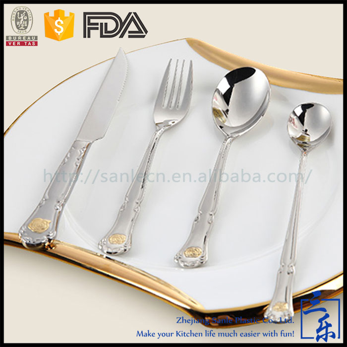 Kitchen Accessories/ cutlery gift set/home cutlery children's flatware