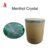 Pure Natural Menthol Crystal Mentha Camphor Crystal