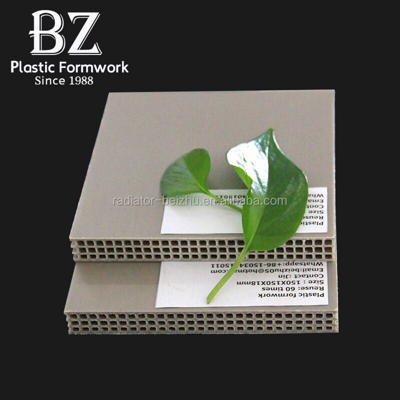 Plastic projects block boards plywood wood canadian pine concrete form ply