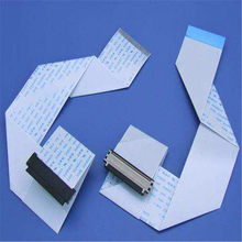 Custom laptop ribbon cable ffc cable manufacturer