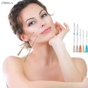 Silhouette Face Lift Thread, Silhouette Face Lift Thread