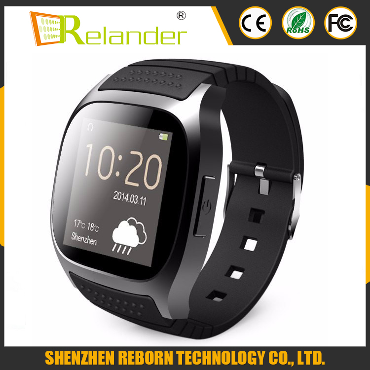 2016 SIM/TF bluetooth smart watch DZ09 for apple/Android phone iphone/samsung Huawei PK M26 GT08 A1 GV08S