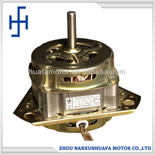 Copper wires Semi Automatic direct drive Washing Machine motor