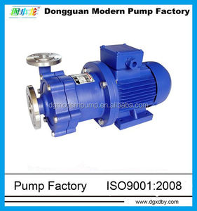 CQ series polypropylene magnetic drive pump,magnetic pump for acid liquid,sealless magnetic drive pumps