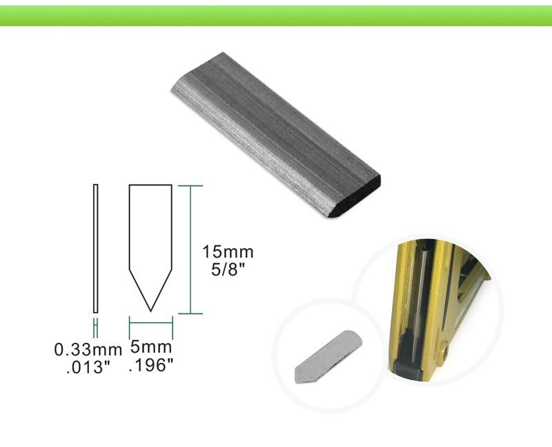 meite HM515 Manual Flex Point Tacker Picture Frame Nail Gun Nailer ...