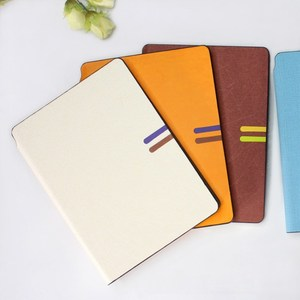 leather notebook stationery office supplies provide high quality business note book