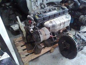 Nissan TD42 Engine