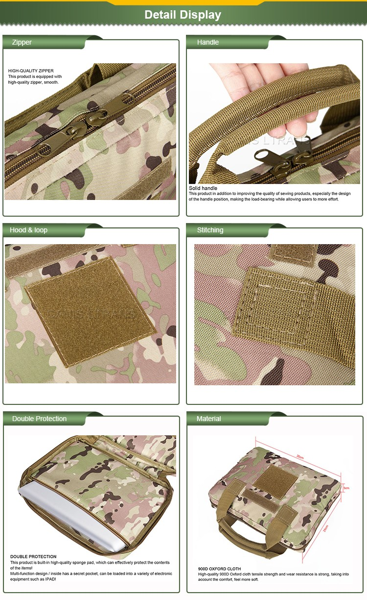 Travelling backpack for hiking/hunting/camping, military tactical bag CL5-0064