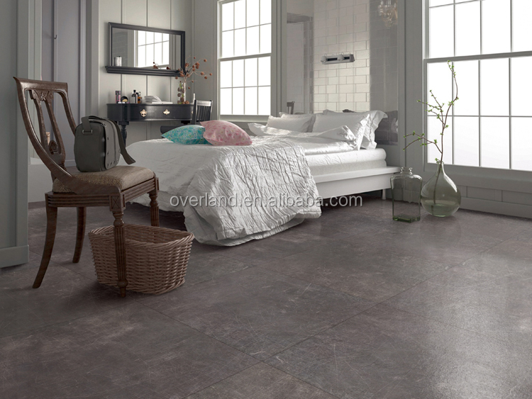 Overland ceramics charcoal floor tiles for sale for Villa-12
