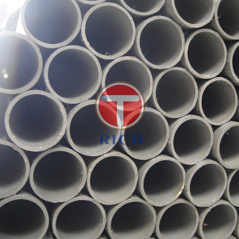Competitive Price Shell And Tube Heat Exchanger tubes ASTM A213 ASME SA213 T5 T9 With High Quality