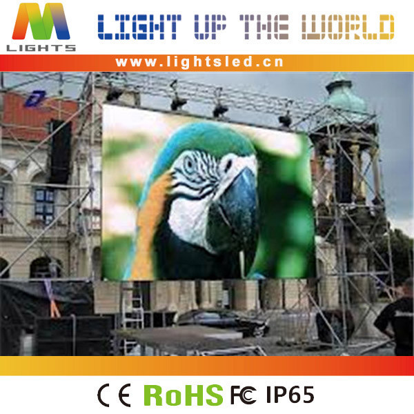 LightS Leasing Carnival Outdoor Led Display/Screen/Panel