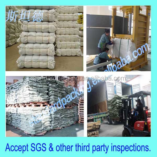 25kg And 50kg Pp Ad Star Cement Bags