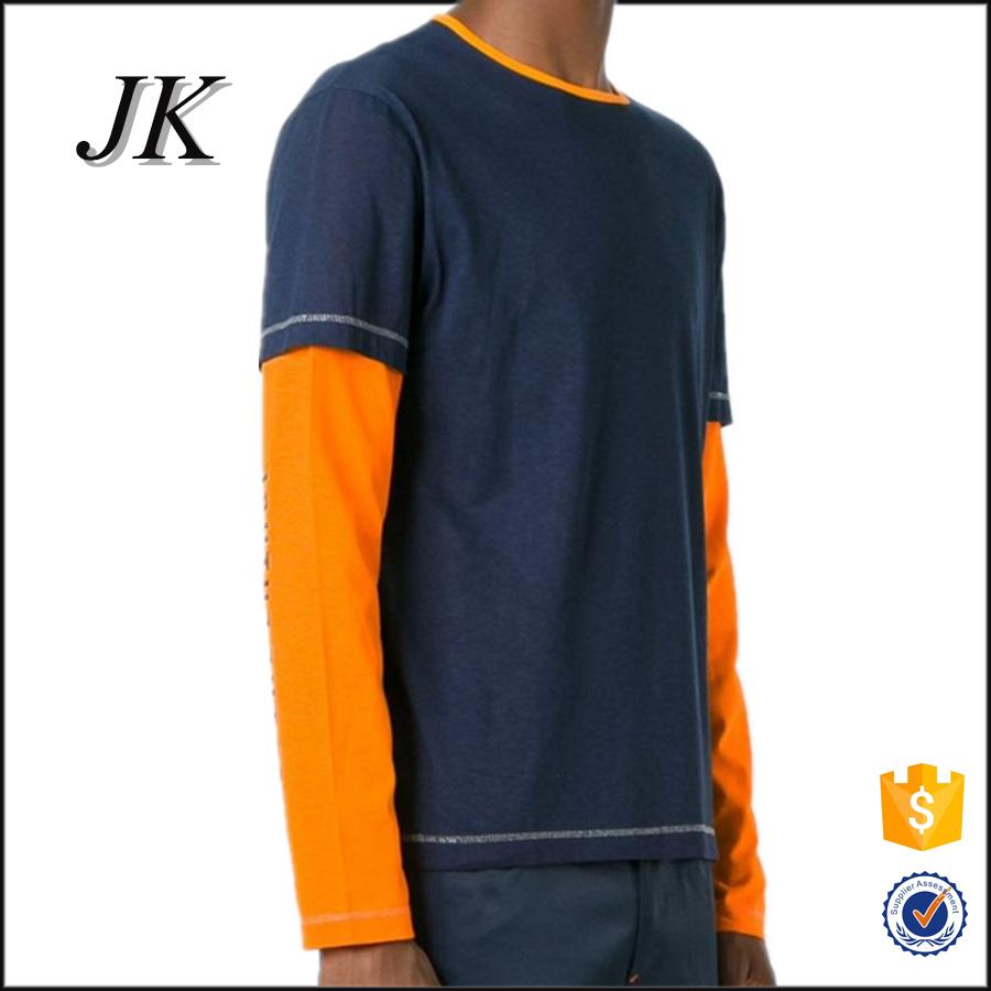 0d62ec12eb7 Mens Long Sleeve Round Neck T Shirt - Nils Stucki Kieferorthopäde
