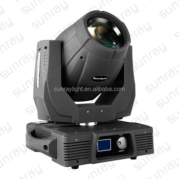 Cheap Price Disco Club Party Stage Use Mdx512 18 Channels Control 330W 15R Pro Light Moving Heads