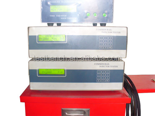 CR2000 common rail pump tester/common rail injector tester