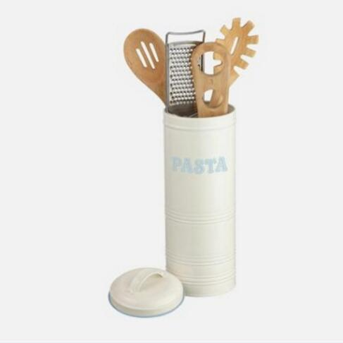 2019 Best Selling Pasta Essentials Kit Set/Pasta Keuken gift set/Keukengerei inclusief Koken Spatels