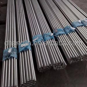 Products in stock forged steel round bar 50Cr/5150