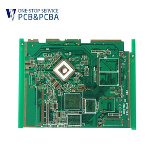 Fast Delivery Samsung Tablet Screen Touch PCB Board Made In China
