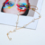Shengyou Popular Zinc Alloy Girls Pearl Elegant Long Necklace Jewelry