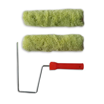 9 Wall Paint Roller Brush Design Set Manufacturer In Brush Buy 9